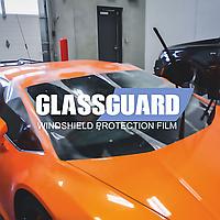 Антигравийная пленка GLASSGUARD 1,22m