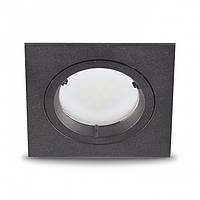 Встраиваемый светильник Feron DL6300 черный, фото 1