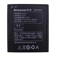 Аккумулятор оригинал Lenovo BL225 S580/ A785E/ A858T, фото 1