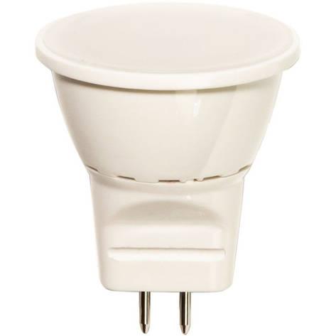 Светодиодная лампа Feron LB-271 MR11 G5.3 230V 3W 240Lm 4000K, фото 2