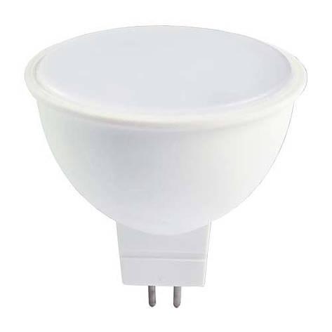 Светодиодная лампа Feron LB-196 MR16 G5.3 230V 7W 620Lm 4000K, фото 2