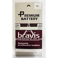 Аккумулятор оригинал Bravis BIZ 1400 mAh