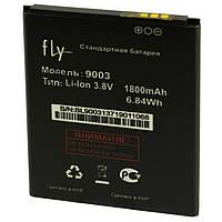Аккумулятор оригинал Fly BL9003 FS452 Cirrus 2 2000mAh, фото 1