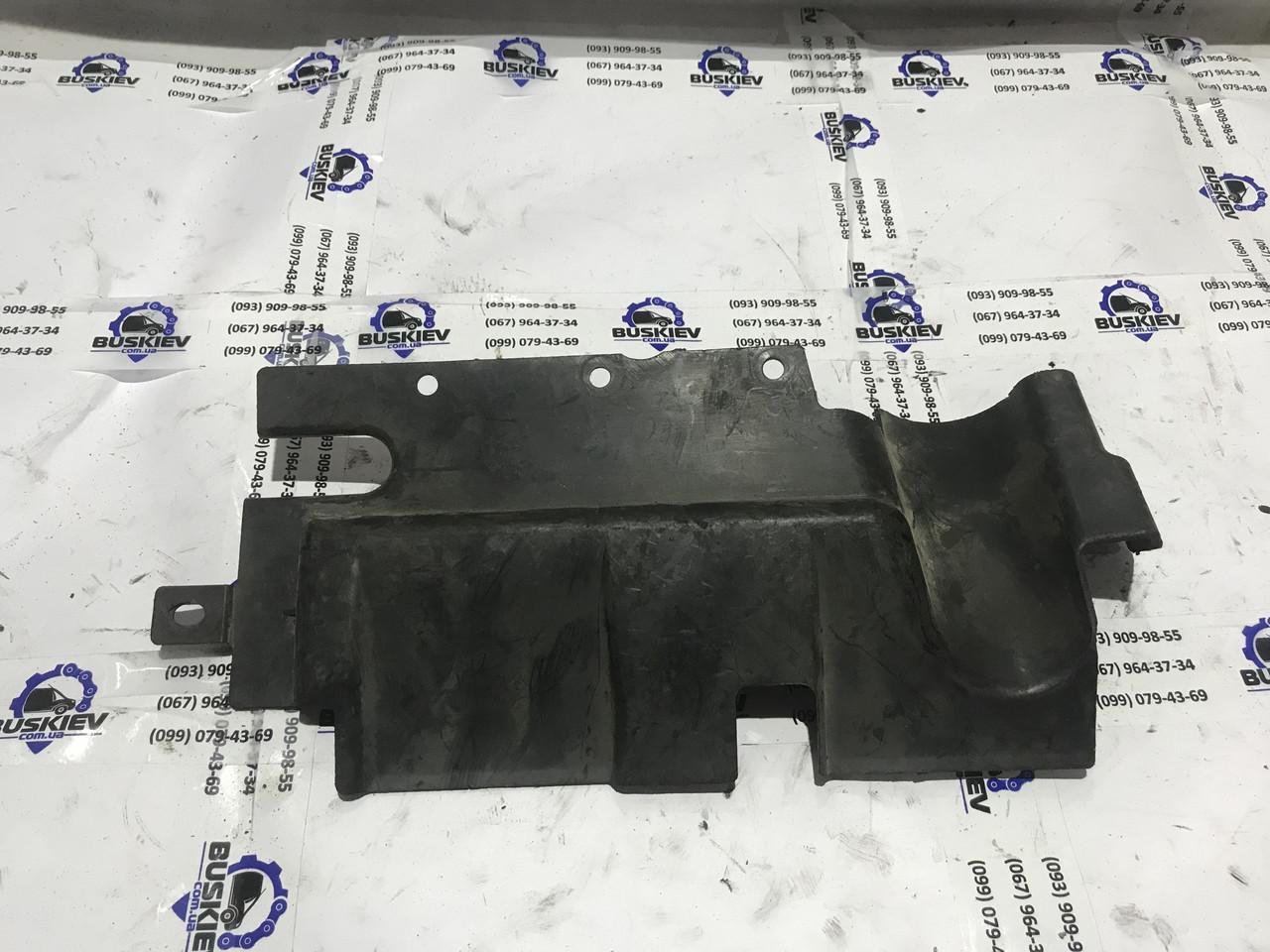Дефлектор Воздуховод радиатора правый Ford Transit с 2006-2014 год 6C11-V8310-AB