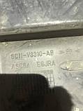 Дефлектор Воздуховод радиатора правый Ford Transit с 2006-2014 год 6C11-V8310-AB, фото 3