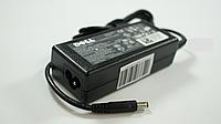 Блок питания для ноутбука DELL 19.5V, 2.315A, 45W, 4.5*3.0-PIN, 3hole, Black (для DELL XPS 12 13 Ultrabook ) (без кабеля! )