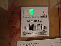Прокладка Deutz 04204453, фото 1