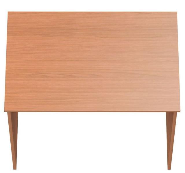 Стол ОМ-101 (900х600х750) бук (6)
