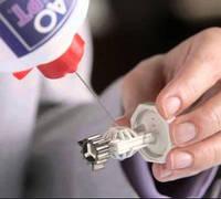 Рекомендації щодо використання засобу для догляду за контактними лінзами AOSEPT PLUS HydraGlyde Moisture Matrix