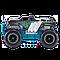 Игровой набор METAL MACHINES – Crocodile, фото 5