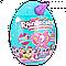 Мягкая игрушка-сюрприз Rainbocorn-E (серия Sparkle Heart Surprise 2), фото 3