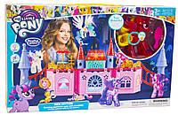 Волшебный Замок My Little Pony