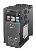 Преобразователь частоты VFD5A5MS43AFSHA, 2.2кВт, 1x230В