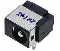 Роз'єм живлення PJ014-2.5 mm (Acer, HP Compaq, Dell, Emachines, Gateway )