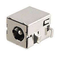 Роз'єм живлення PJ032-1.65 mm (HP Compaq )