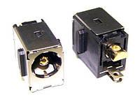 Разъем питания PJ071-2.5mm (Lenovo, Toshiba )