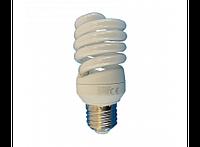 Лампочка энергосберегающая 208-N STANDARD SPIRAL 15W
