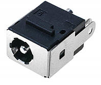 Разъем питания PJ027-1.65mm (HP )