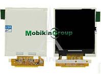 Дисплей (LCD) Samsung E1070/ E1080/ E1050/ E1081/ E1085/ E1100/ E1125/ E1115/ E1150