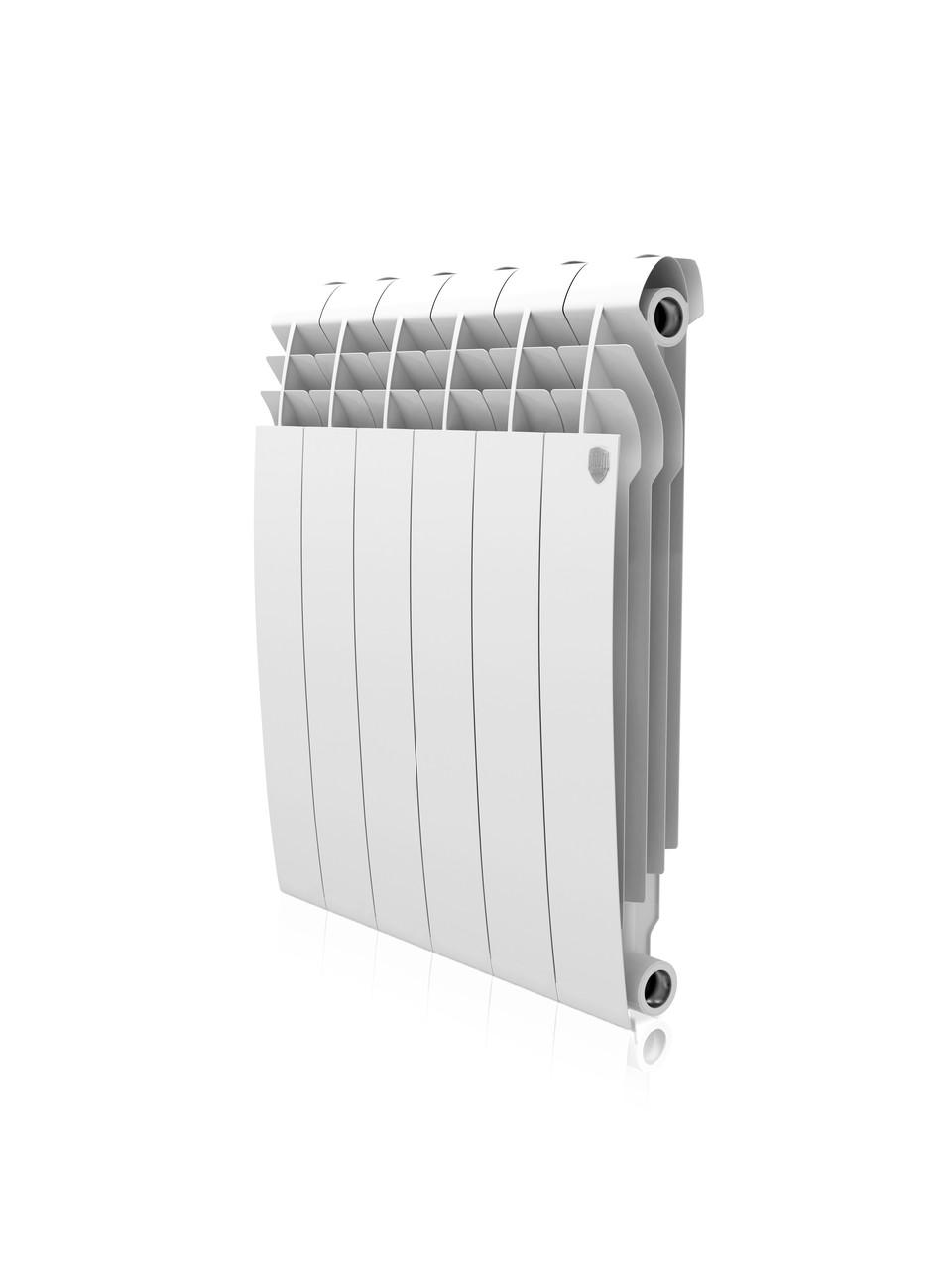 Радиатор Royal Thermo Vittoria+ 500 - 12 секций