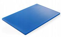 Доска разделочная Hendi 825624 (600х400 мм) синяя