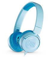 Навушники JBL JR300B Синій, фото 1