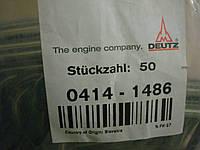 Прокладка стальная Deutz 04141486, фото 1