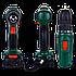 Шуруповерт аккумуляторный DWT ABS 12 ВLI-2 BMC, фото 3