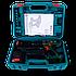 Шуруповерт аккумуляторный DWT ABS 12 ВLI-2 BMC, фото 6