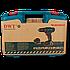 Шуруповерт аккумуляторный DWT ABS 12 ВLI-2 BMC, фото 7