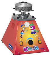 Аппарат для сладкой ваты УСВ-4 Кий-В