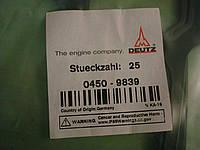Прокладка стальная Deutz 04509839, фото 1