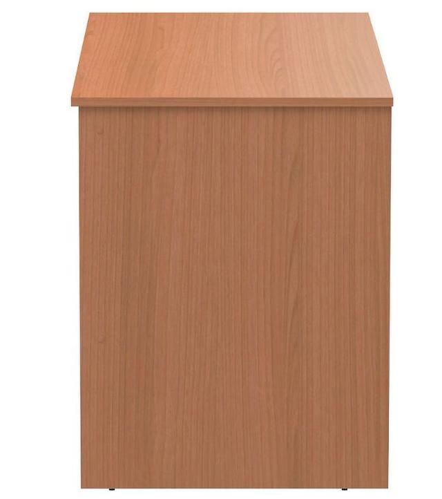 Стол однотумбовый ОМ-82 бук (3)