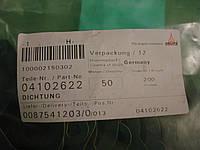Прокладка из непористой резины Deutz 04102622, фото 1