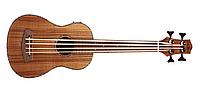 Укулеле бас со звукоснимателем FZONE FZUB-004 Bass Ukulele