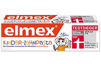 Детская зубная паста Elmex от 1 до 6 лет 50 мл