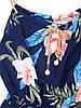 Модное тонкое женское платье на лето (42-44), фото 2