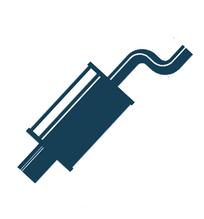 Система випуску відпрацьованих газів