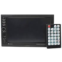 """Магнитола 2 din Lesko 7021G сенсорный экран 7"""" на Windows с навигатором bluetooth MP3 пульт ДУ, фото 3"""