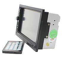 """Магнитола 2 din Lesko 7021G сенсорный экран 7"""" на Windows с навигатором bluetooth MP3 пульт ДУ, фото 2"""