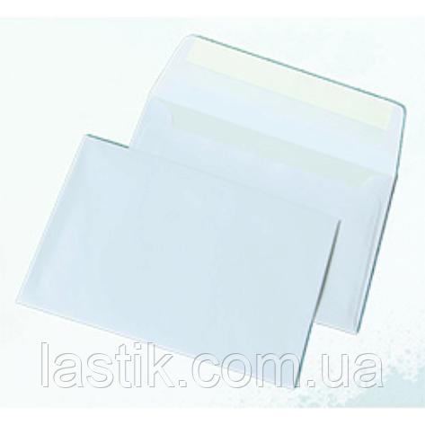 Конверт С6 (114х162мм) белый МК с печатью адреса на внешней стороне, фото 2