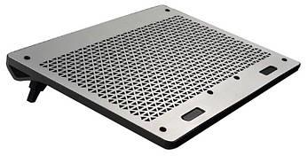 Охлаждающая подставка для ноутбука ProLogix DCX-030 (Aluminum), 2fans
