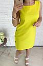 Платье Лен .Сарафан, фото 2