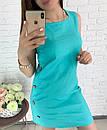 Платье Лен .Сарафан, фото 4