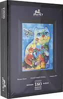 """Деревянные пазлы DaVici """"Сказочный принц"""", 180 элементов, фото 1"""