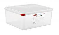 00470 Емкость для хранения с кр/ Araven GN 2/3 (35,4х32,5х15 см)