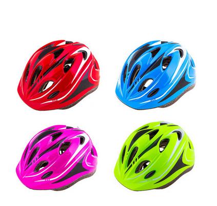 Шлем детский защитный для велосипеда и самоката