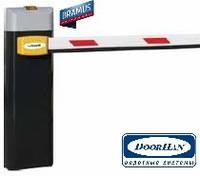 Шлагбаум Doorhan BARRIER-4000 со стрелой 4 метров