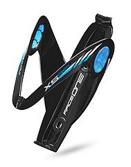 Флягодержатель Raceone Cage X5 Glossy Gel AFT Black/Blue