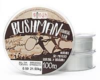 Леска Aborigen Bushman 100 m 0.24 mm